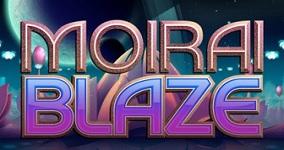 Moirai Blaze ny spelautomat