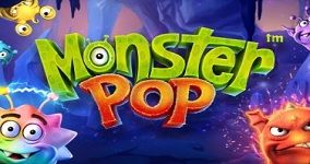 Monster Pop ny spelautomat