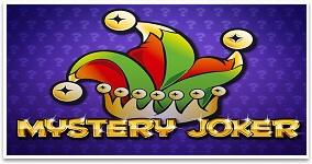 Ny spelautomat Mystery Joker vecka 46