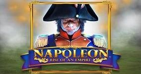 Nya spelautomaten Napoleon