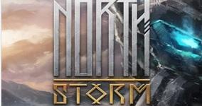 Nya spelautomaten North Storm