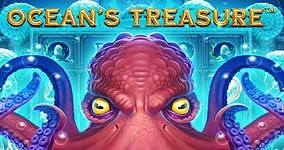 Ny spelautomat Ocean's Treasure