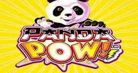 Panda Pow ny spelautomat