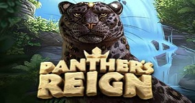 Panther's Reign en ny spelautomat