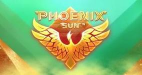 Nya spelautomaten Phoenix Sun