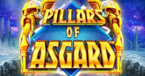 Ny spelautomat Pillars of Asgard