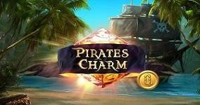 Nya spelautomaten Pirates Charm