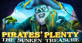 Pirates Plenty ny spelautomat