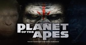 Nya spelautomaten Planet Of The Apes