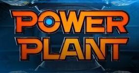Power Plant ny spelautomat
