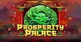 Nya spelautomaten Prosperity Palace