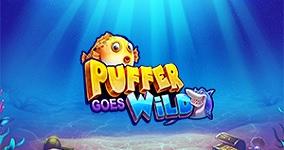Nya spelautomaten Puffer Goes Wild