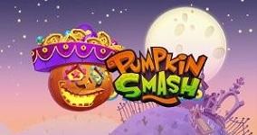 Pumpkin Smash ny spelautomat