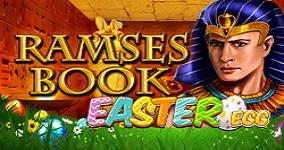 Ny spelautomat Rames Book Easter Egg Hunt