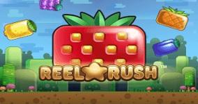 Reel Rush är en av åtta spelautomater med högst RTP i maj 2020