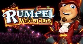 Nya spelautomaten Rumpel Wildspins