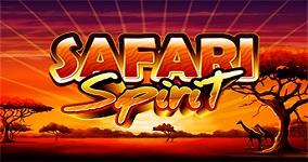 Ny spelautomat Safari Spirit vecka 6