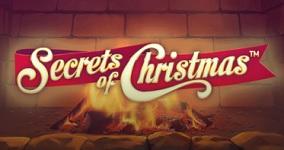 Ny spelautomat Secrets of Christmas