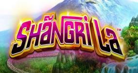 Nya spelautomaten Shangri La