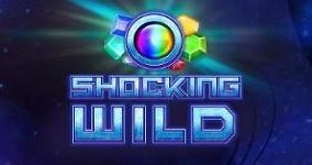 Ny spelautomat Shocking Wild vecka 8 2017