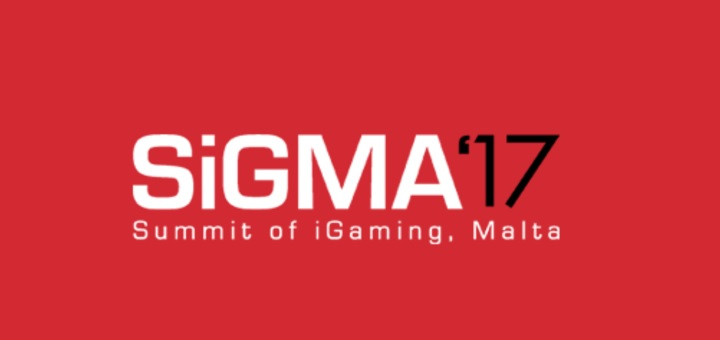 Sigma Affilate Conference och Affiliate Grand Slam 2017