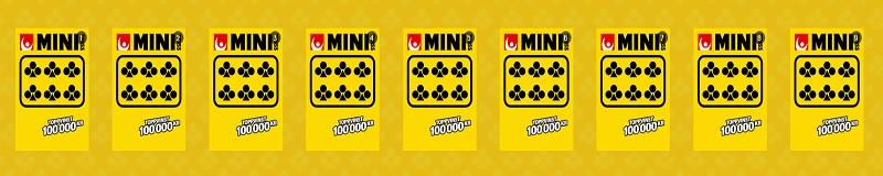 Skrapa MiniTriss på nätet!