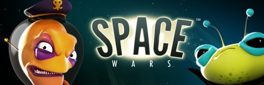 Space Wars bertil