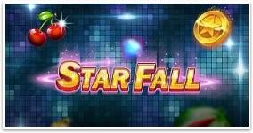 Ny spelautomat Star Fall