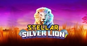 Nya spelautomaten Stellar Silver Lion