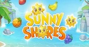 Sunny Shores ny spelautomat
