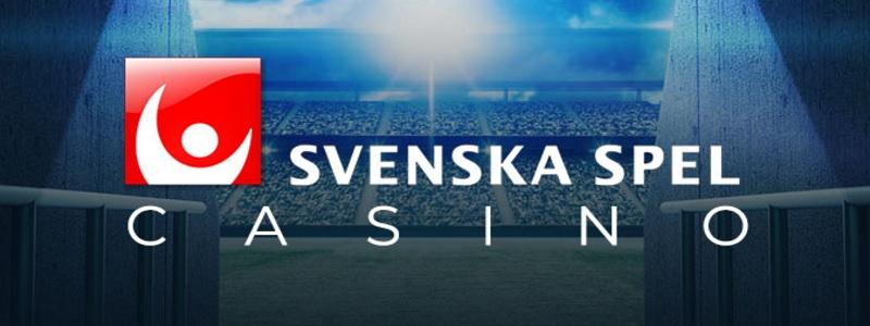 Svenska Spel slutar med casinoreklam