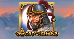 Sword of Khans ny spelautomat