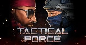 Nya spelautomaten Tactical Force