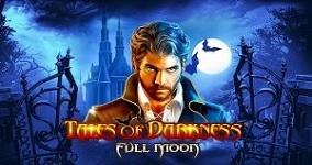 Spela Tales of Darkness Full Moon hos Unibet