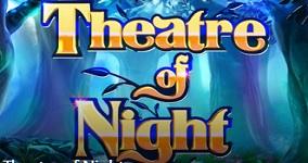 Nya spelautomaten Theatre of Night
