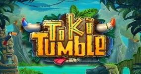 Nya spelautomaten Tiki Tumble