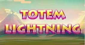 Nya spelautomaten Totem Lightning