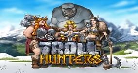 Ny spelautomat Troll Hunters vecka 50