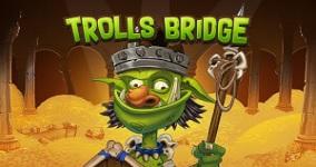 Nya spelautomaten Trolls Bridge