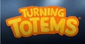 Ny spelautomat Turning Totems