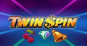 Spela gratis Twin Spin spelautomat