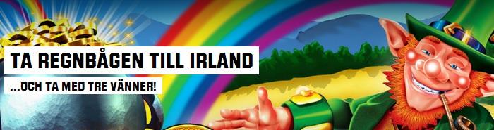 Casino Unibet Rainbow Riches