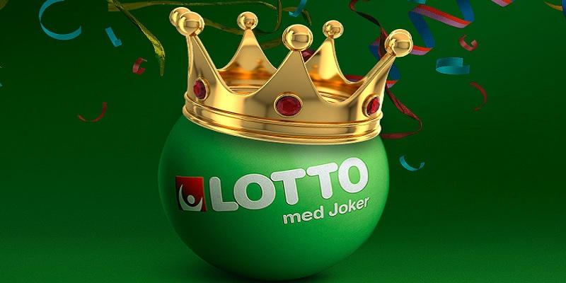 Svensk kvinna vann drömvinsten på 208 miljoner!