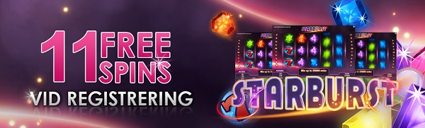 Free spins Videoslots