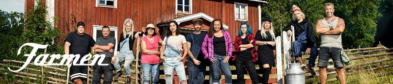 Videoslots sponsor till Farmen 2019
