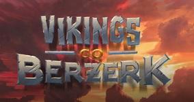 Ny spelautomat Vikings Go Berzerk vecka 47