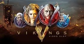 Vikings ny spelautomat