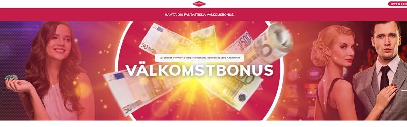 Vinnarum Bonus Sverige