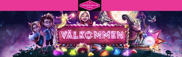 Vinnarum free spins september 2015
