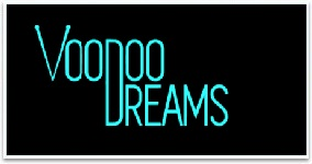 VooDoo Dreams online casino